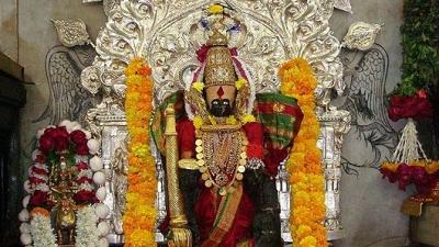 ಕೊಲ್ಹಾಪುರ