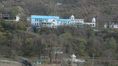 ഗുരുദ്വാര നംഗലി സാഹിബ്