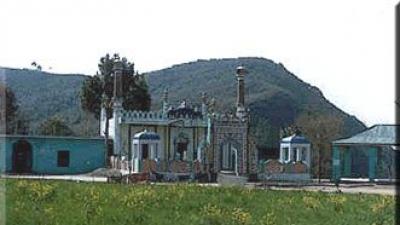 സൈറാത് ഛോട്ടെ ഷാ സാഹിബ്