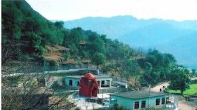 രാംകുണ്ഡ് മന്ദിര്