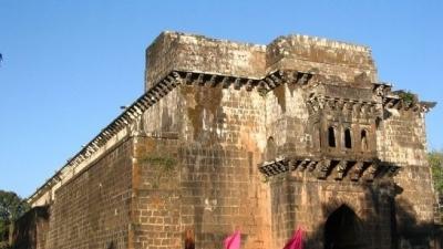పన్హాలా  హిల్ స్టేషన్
