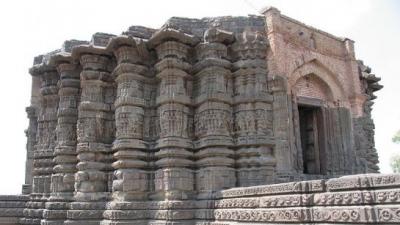 दैत्य सूडान मंदिर