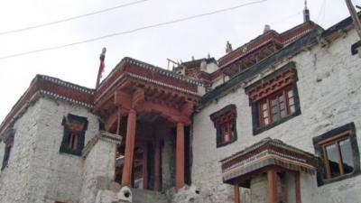 ദിസ്കിത് മൊണാസ്ട്രി