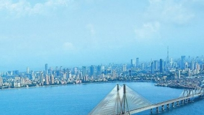 मुंबई सी लिंक