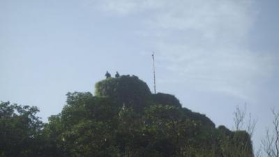 ஸ்ரீவர்தன் கோட்டை