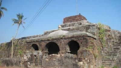 సింధుదుర్గ్ ఫోర్ట్