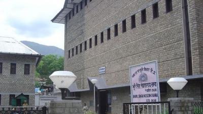 भूरी सिंह संग्रहालय
