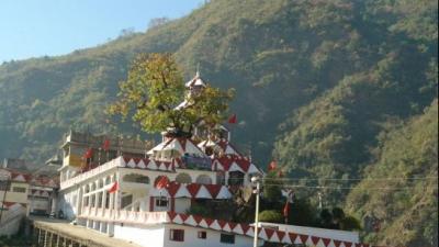 ഭീമ- കലി ക്ഷേത്രം