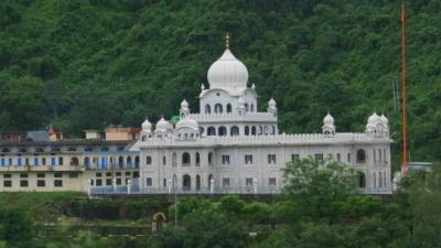 ഗുരുദ്വാര ഗോബിന്ദ്സിംഗ്
