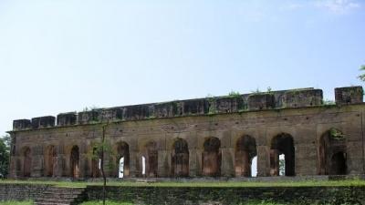 सुजानपुर किला