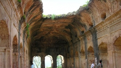 ಸುಜನ್ಪುರ್ ಕೋಟೆ