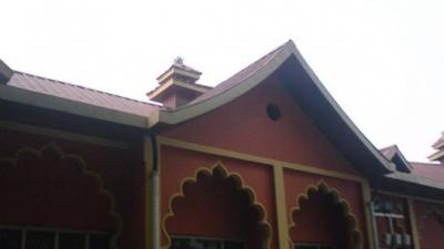 ത്രിലോക്പൂര് ക്ഷേത്രം