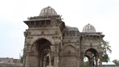 ಸಿಕಂದರ್ ಷಾ ಗುಮ್ಮಟ