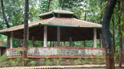 ಸಗಾಯಿ ಮಾಲ್ಸಮೋಟ್ ಪರಿಸರ ಶಿಬಿರ