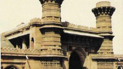 ఝుల్త మినార