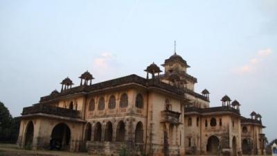 ಛೋಟಾ ಉದೇಪುರ್