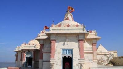 கோட்டேஷ்வர் மகாதேவர் கோயில்