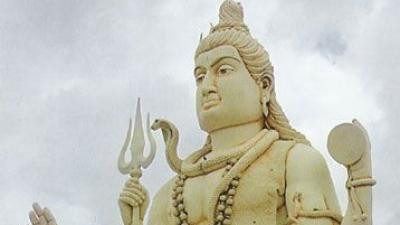നാഗേശ്വര് ജ്യോതിര്ലിംഗ ക്ഷേത്രം
