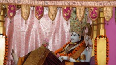 ബാല്ക്ക തീര്ത്ഥയും ദേഹോത്സര്ഗ്ഗും