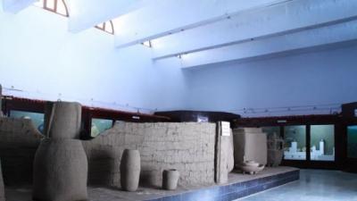 सापूतारा जनजातीय संग्रहालय