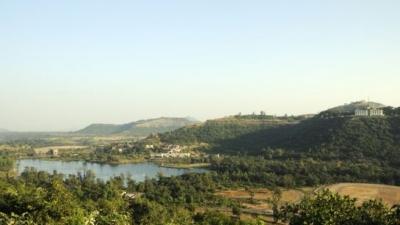 सापूतारा झील