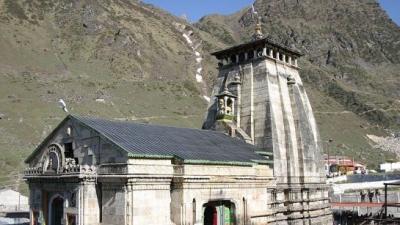 കേദാര്നാഥ് ക്ഷേത്രം