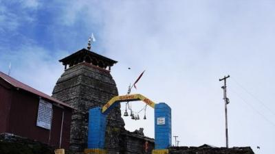 ತುಂಗ್ನಾಥ್ ಮಂದಿರ