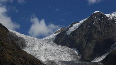 पिण्डारी ग्लेशियर