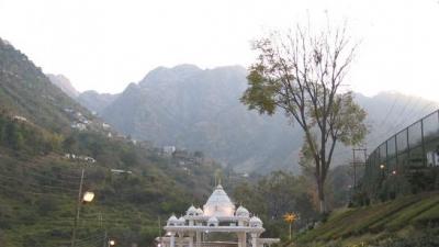 ഹരിദ്വാര്