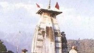 ക്യൂന്കലേശ്വര് മഹാദേവക്ഷേത്രം