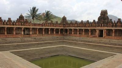 ಭೋಗ ನಂದೀಶ್ವರ ದೇವಸ್ಥಾನ