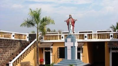 టిరాకోల్  కోట