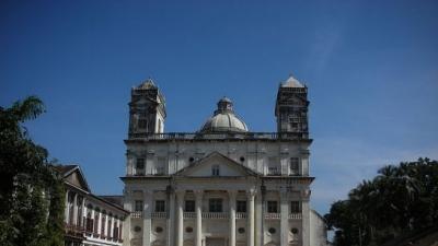 सेंट कैजेतन चर्च