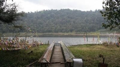 ಖೆಚೆವ್ಪಲ್ರಿ ಸರೋವರ
