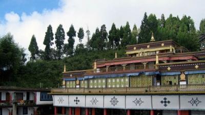 ರುಮ್ಟೆಕ್ ಮಠ