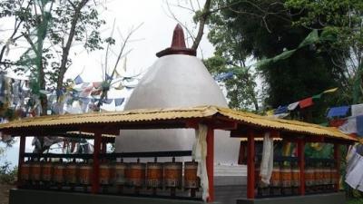 ಎನ್ಕಿ ಧಾರ್ಮಿಕ ಕೇಂದ್ರ