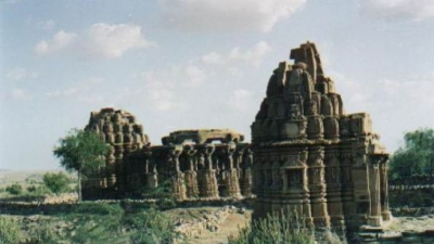 ಬಾಡಮೇರ್