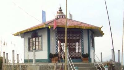 मंगखिम मंदिर