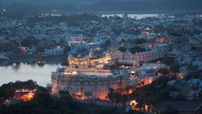 ఉదయపూర్