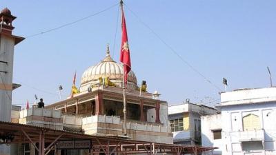 ಸವಾಯಿ ಮಾಧೋಪುರ್