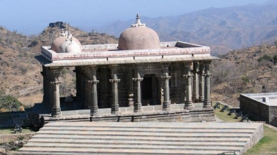 நீல்கந்த் மகாதேவ் ஆலயம்