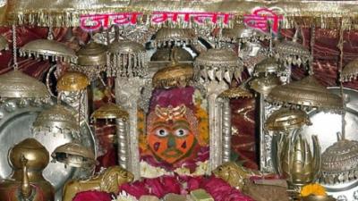 பிராம்மணி மாதாஜி கோயில்