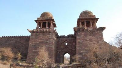 திமான்கர் கோட்டை