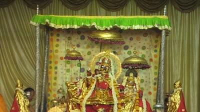 ഗോവിന്ദ് ദേവ്ജി ക്ഷേത്രം