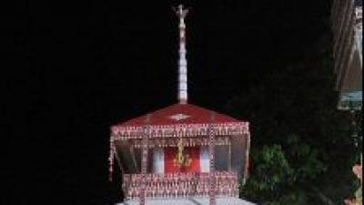 ಚೆಟ್ಟಿಕುಲಂಗರ ಭಗವತಿ ದೇವಸ್ಥಾನ