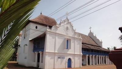 ಚಂಪಾಕುಲಂ ಚರ್ಚ್