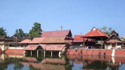 ಅಂಬಲಪುಳಾ ಶ್ರೀಕೃಷ್ಣ ದೇವಸ್ಥಾನ