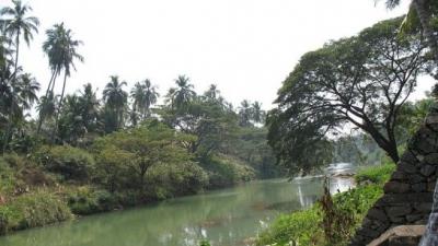 కరమణ నది
