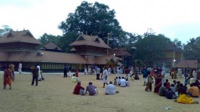 ശാര്ക്കരദേവീ ക്ഷേത്രം