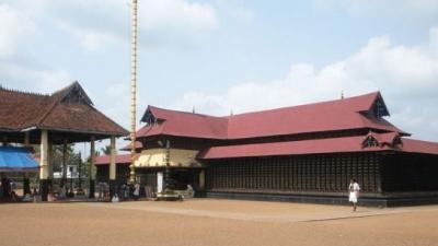 पार्थसारथी मंदिर